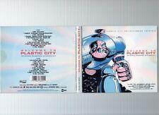 Welcome To Plastic City - 2CD - HOUSE TECHNO ACID - TBFWM