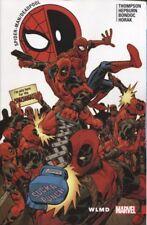 Spider-Man Deadpool Tpb Vol 6 Wlmd Reps #29-33 New/Unread