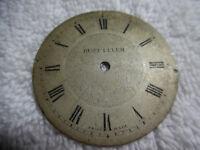 Antique Pocket Watch Best Lever Swiss Made 79-9RRR