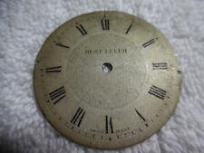 Lever Swiss Made 79-9Rrr Antique Pocket Watch Best