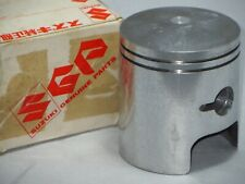 Suzuki TS185 OEM Piston OS:.05 12110-29500-050 NOS 77-79 78 Sierra Over sized