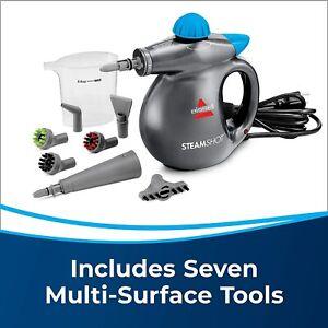 BISSELL SteamShot Hard Surface Steam Cleaner with Natural Sanitization 39N7V