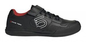 Five Ten Hellcat Shoes Core Black / Core Black / Cloud White - SPD Mountain Bike
