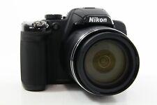 Nikon Coolpix P530 schwarz, neuwertig, extra Zubehörpaket