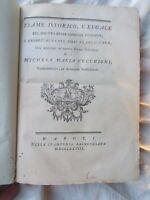 Esame istorico, e legale del diritto delle famiglie religiose 1778
