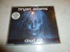 BRYAN ADAMS - Cloud #9 - 1999 UK 3-track CD