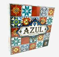 Games Azul Board Game - Brand New, Sealed