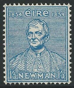 IRELAND 1954 100th Anniversary of University of Ireland 1/-3d  SG 161 MNH