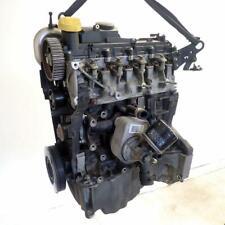Engine Bare (Ref.1235) Renault Megane mk3 1.5 Dci