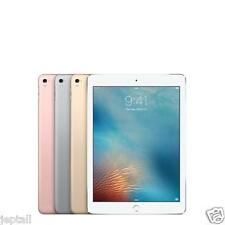 "Apple iPad Pro 128gb WiFi 9.7"" Wi-Fi 9.7in Tablet 2016 Latest Brand New Jeptall"