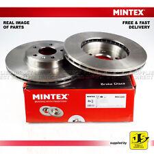 AUDI A4 A5 CONVERTIBLE/SPORTBACK 1.8 2.0 2.7 3.0  MINTEX FRONT MDC2200 PAIR