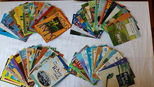 Gr 5 Lot 63 PBs Guided Reading Leveled Readers Homeschool Fiction Non-Fiction...