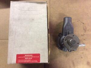 Remanufactured Moto Engine Water Pump 1681