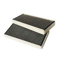 Filteristen KIRF-070-DE Innenraumfilter passt für MB E-Klasse W210