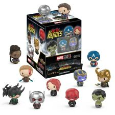 Funko Marvel Pint Size Heroes 24 Mystery Blind Bags Brand New Box