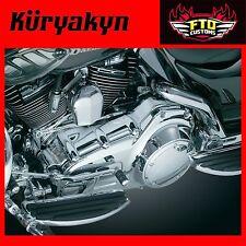 Kuryakyn Chrome Inner Primary Covers  '07-'08 Touring 8397