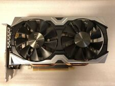 ZOTAC GeForce GTX 1060 (AMP Edition) 6GB GDDR5 (ZT-P10600B-10M)