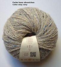 Rowan Yarns Felted tweed  175m/50g clay 177