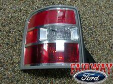 2009 2010 2011 Flex OEM Genuine Ford Parts LEFT - DRIVER Tail Lamp Light NEW
