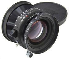 SCHNEIDER APO-Symmar 150 mm 5.6 L-75 ° MC === Comme neuf ===
