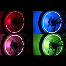 High Quality Car Wheel Tire Tyre Neon Lamp LED Light Decor Bicycle Motorcycle