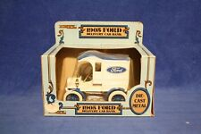 ERTL 1905 Ford Delivery Car Bank          1539