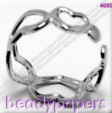 Unbranded Love & Hearts Costume Rings
