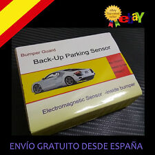 SENSOR PARKING UNIVERSAL MARCHA ATRAS ELECTROMAGNETICO ELECTROMAGNETIC