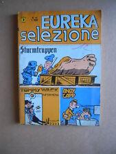 EUREKA SELEZIONE n°43 1983 Corno Sturmtruppen Andy Capp  [G634] BUONO