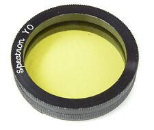 Rollei/124G Spectron Amarillo Y0 B-30 - Rolleiflex Rolleicord-Tlr-ri -
