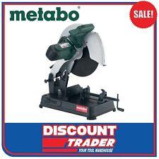 Metabo 2300 Watt Metal Chop Cold Saw - CS 23-355 - AU60233519