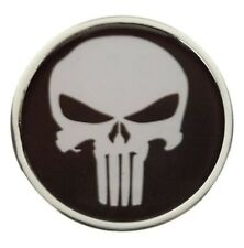 THE PUNISHER GOLF BALL MARKER