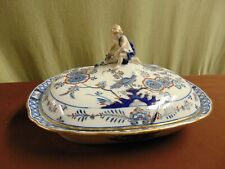 MEISSEN COVERED DISH