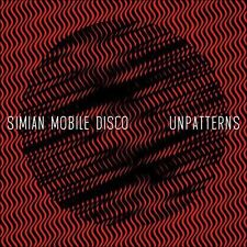 Simian Mobile Disco - Unpatterns [New CD] Japan - Import