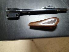"New listing Thompson Center Contender 10"" Octagon in 45 Colt / 410 Ga w Outside Choke"