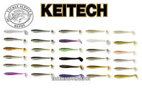 KEITECH 4.8 FAT Swing Impact Swimbait Paddle Tail 4.8 inch 5pk JDM - Pick