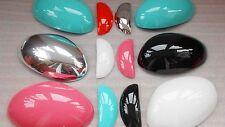 CITROEN C1 PEUGEOT 107 TOYOTA AYGO Specchio cromo copre colori (4 porte) CAR Parts