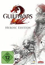Guild Wars 2-Heroic edition (Logiciel) Nouveau (key)