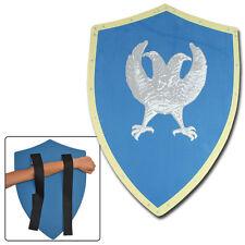 Heraldic Double Headed Eagle Foam Knight Cosplay Costume Halloween Battle Shield