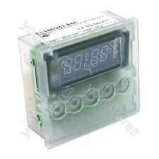 Genuine New World 5 Button Oven Timer