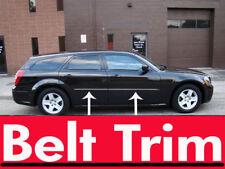 Dodge MAGNUM CHROME SIDE BELT TRIM DOOR MOLDING 05 06 07 08 09