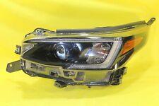 🏠 20 2020 Subaru Legacy Outback (Standard) Left LH Driver Headlight OEM *SCRTCH