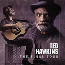 The Final Tour by Ted Hawkins (CD, Jan-1998, Evidence)