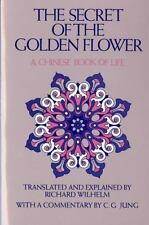 The Secret of the Golden Flower: A Chinese Book of Life-ExLibrary