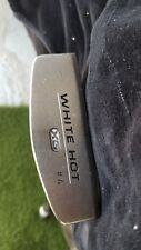 """ODYSSEY White Hot XG # 4 Putter golf club 32"""" Length steel shaft Value condition"""