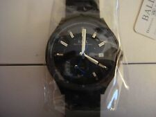 Black BALL Watch for BMW Power Reserve Chronometer Automatic 42 mm Date #12/1000