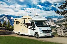Wohnmobil Ahorn Canada TE Neuwagen 170 PS Euro 6b