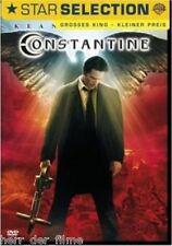 CONSTANTINE (Keanu Reeves, Rachel Weisz) NEU+OVP