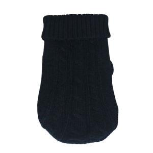 Puppy Sweater Coat Tiny XXXS XXS XS Chihuahua Knit Coat Pet Clothes Dog Teacup