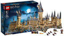 NEW SEALED! LEGO 71043 Hogwarts Castle An Amazing Massive Set 6000+ In Hand